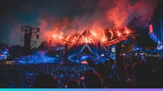 The famous Opening Ceremony at the grounds of love. We celebrated life, music, and love. Also this year big EDM songs, this time 12 tracks for example. Cant Hold Us, Edm Music, Party Mix, You Are Amazing, Dubstep, Street Artists, Opening Ceremony, Electronic Music, Choir