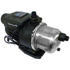 water booster pump