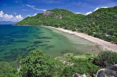 lake malawi, monkey bay. oh africa, i want you so bad.