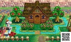 Animal Crossing Happy Home Designer #ACHappyHome