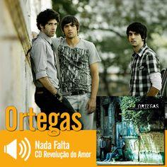 """Escute a música """"Nada Falta"""" do CD Revolução do Amor do Ortegas: http://www.onimusic.com.br/player/player.aspx?IdMusica=527&utm_campaign=musicas-oni&utm_medium=post-14mai&utm_source=pinterest&utm_content=ortegas-nada-falta-trecho-player"""