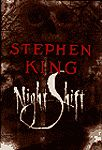 Image detail for -Stephen King Book Covers - Night Shift