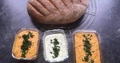 Fetakäsecreme wie vom türkischen feinkoststand Dips, Going Vegan, Pesto, Buffet, Sandwiches, Bbq, Vegan Recipes, Brunch, Food And Drink