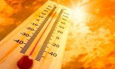 .: Ciência: Julho de 2015 foi o mês mais quente da Te...