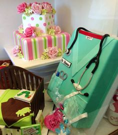 WIN Private Cake Decorating Class at Carlo's Bakery (the Cake Boss) - March 7th, Ridgewood, NJ