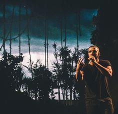 Drake Jungle Tour 2015