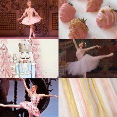 "verymaryanna: "" Aesthetic – Sugar Plum Fairy"" #1"