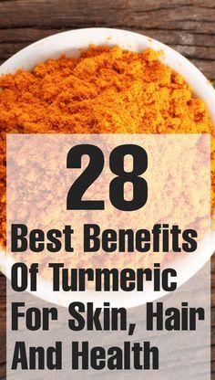28 Amazing Benefits and Uses Of Turmeric For Skin, Hair and Health Treatment of Cracked Heels: Turmeric is an excellent healing agent. If you have cracked heels, you can apply a mixture of 3 spoons of turmeric with a few drops of coconut or castor oil on your heels for 10 to 15 minutes before taking a bath. Doing this regularly will soften your heels.
