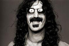 'Frank Zappa', 1976