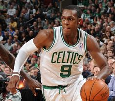 """""""..get it in the morning like Alonzo, Rondo-Green got cheese like a nacho.."""""""