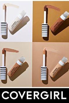 Matte Foundation, Makeup Foundation, Lipstick Colors, Lip Colors, Makeup Brands, Makeup Tips, Full Coverage Concealer, Liquid Makeup