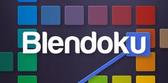 Blendoku: Learn colour theory through gaming