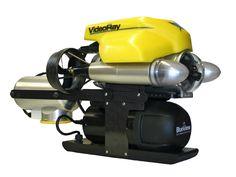 VideoRay Pro4 ROV
