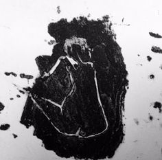 MARTA WAKUŁA-MAC: Intaglio Print, Carborundum technique, Nude