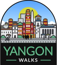We offer free daily guided walking tours of the marvellous Yangon where we explore Yangon's incredible history and rich architectural heritage. Yangon, Walking Tour, Places To Go, Walks, The Incredibles, Tours, Explore, History, Free