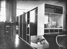 Le Pavillon de l'Esprit nouveau de Le Corbusier 1925