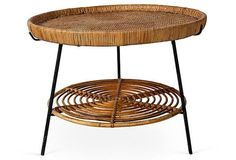 http://coffeetablereview.com/wp-content/uploads/2013/11/Vintage-Rattan-Coffee-Table.jpg