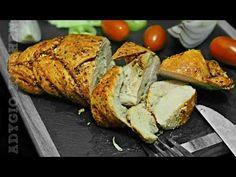 Friptura de porc impletita este o friptura aromata si suculenta din muschiulet de porc. Pregatesc aceasta friptura foarte des intrucat Turkey, Meat, Youtube, Pork, Turkey Country