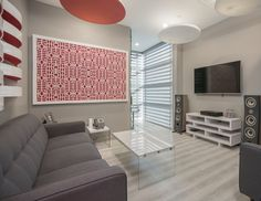 A Lounge for Producers and Artists at Studio DMI's Offices, in Las Vegas. Audio Studio, Sound Studio, Studio Furniture, Acoustic Panels, Lounge Areas, Workspaces, Offices, Las Vegas, Artists