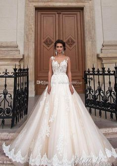 I found some amazing stuff, open it to learn more! Don't wait:http://m.dhgate.com/product/2016-modern-arabic-a-line-wedding-dresses/256767996.html