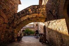 Castello di Amorosa - Calistoga, Napa Valley 10 Things To Do In Napa Valley