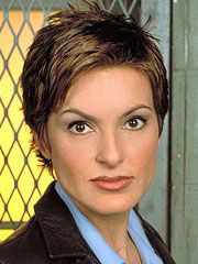 Hairstyles on Pinterest | Mariska Hargitay, Pixie Hairstyles and Pixie ...