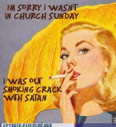 Out smokin' crack. with Satan ;) IDK why I thought this was so funny, but it did make me laugh. Party Fail, Just In Case, Just For You, Haha Funny, Funny Stuff, Funny Shit, Funny Things, Random Things, Random Stuff