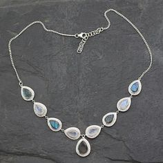 Energetic Superb Lois Hill Solid Sterling Silver Scroll Pendant On Toggle Fastening Chain Fine Necklaces & Pendants Precious Metal Without Stones
