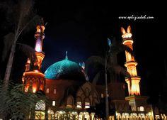 Kenangan Ramadan di Negeri Seribu Masjid: