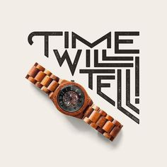 """""""Time Will Tell"""" by efless"""