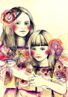 Before you go  art print by claudiatremblay on Etsy: