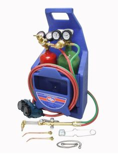 Outdoor Cooking & Eating Amicable Gas Torch Butane Burner Auto Ignition Camping Welding A Great Variety Of Goods