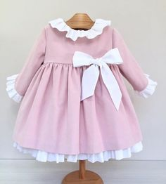 Dress for ages 0 to 15 Order now and in the Baby Dress Patterns ages Dress order Little Girl Outfits, Little Dresses, Little Girl Dresses, Girls Dresses, Baby Dresses, Toddler Dress, Toddler Girl, Baby Girl Fashion, Kids Fashion