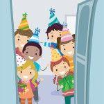 Feest! Tips voor de kinderboekenweek 2014 Taal