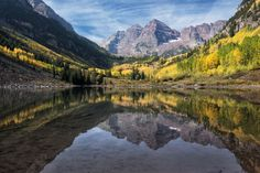 11 Epic Colorado Lakes & Water Holes to explore!  I want to visit each one with Stephanie!
