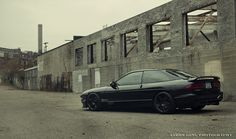Photo by Shaun Ford Probe Gt, Ford Models, Cool Cars, Ford Focus, Trucks, Black, Cars, Black People, Truck