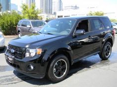 ford excape hybrid on rims | New 2012 Ford Escape XLT Sport for Sale - Stock #CKA07898