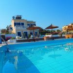 Urlaub auf Kreta Griechenland 2015