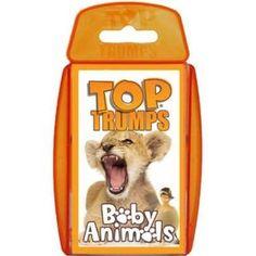 Need top trumps....