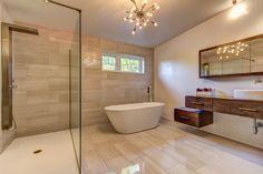 Maison à étages à vendre à Saint-Hippolyte - 22989030 - CINDY LEVASSEUR - MARC-ANDRE PILON Condo, Corner Bathtub, Saint, Real Estate Broker, Corner Tub