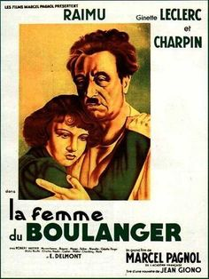 La femme du boulanger[DVDRiP MKV] - http://cpasbien.pl/la-femme-du-boulangerdvdrip-mkv/
