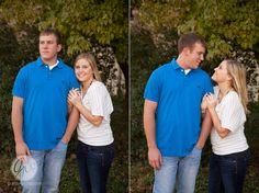 Lisa and Brian : Manhattan, Kansas : Manhattan Kansas Wedding Photographer