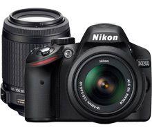 My new camera!!!  Nikon D3200 - 24.2MP Digital SLR