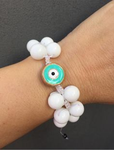 s☀️u☀️m☀️m☀️e☀️r                 Ꭰ ℛ Ꭼ Ꭿ Ꮇ ℐ ℕ Ꮆ 🦋💦  with our semiprecious Ionian Eyes bracelet $60 www.bluematitrend.com #bluemati#jewellerybloggers#hellenic #bracelet#diaspora #fashionblogger #fashionblog #fashionstyle#fashion #jewelleryofinstagram #jewellerydesign  #instabloggers#bloggerlife#blog#bloggerstyle#instastyle #luxury #hudabeauty#jewelry#lux#bloggers  #styleguide #luxe #blogdemoda#billionladies #instaluxury