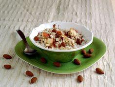 DIY Whole grain cereal recipe
