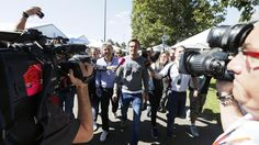 Giedo van der Garde formally confirmed on Wednesday that his dispute with Sauber has been settled and the contract terminated, as reported here yesterday.Although no details of the finances had ...