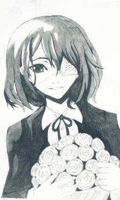 Misaki Mei  (Manga) [Echo por mi !!! Para L]