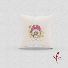 Bed Pillows, Pillow Cases, Zodiac, Taur, Capricorn, Pillows, Horoscope, Capricorn Sign
