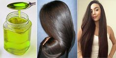 One Oil That Will Stop Your Hair Fall and Grow Thick Long Hair | Healthy Living 93