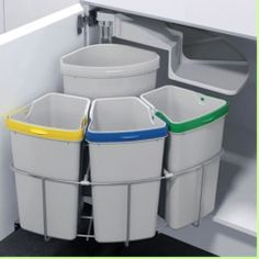 recycling at home containers - Google leit